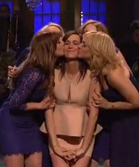 Farewell, Kristen Wiig! :(( These 5 SNL Moments Remind Us Why We Love Her