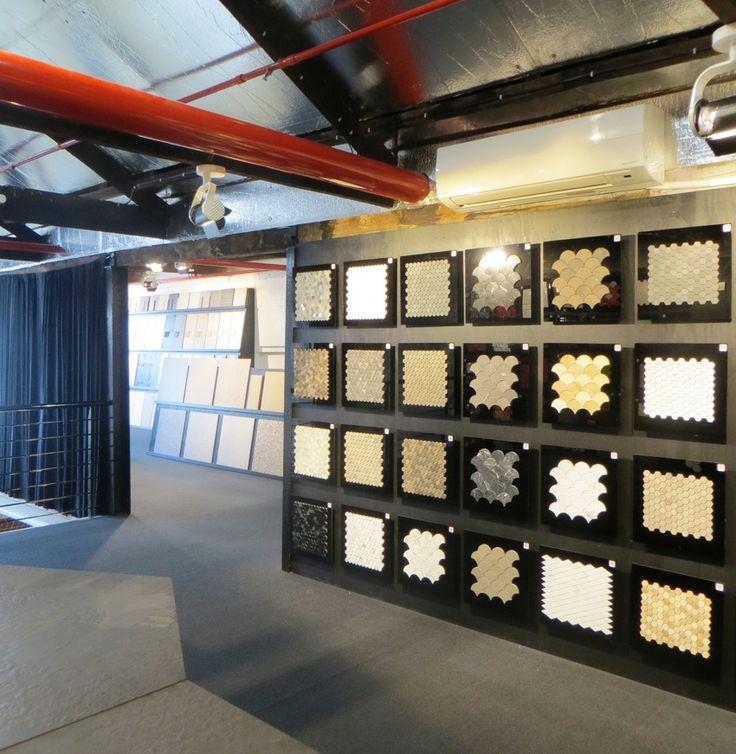 Academy Tiles - project 3338 - Sydney, Melbourne - Mosaic, Ceramic, Glass, Porcelain, Stone, Tiles