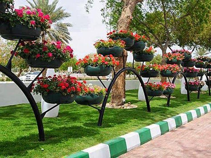 reciclando neum ticos reciclaje recycled pinterest jardins d co jardin et patios. Black Bedroom Furniture Sets. Home Design Ideas