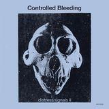 Distress Signals II [LP] - Vinyl, 31300964