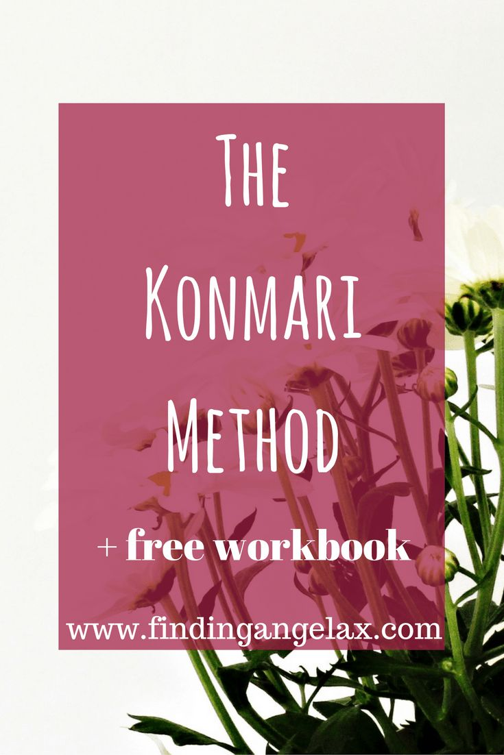 Want to start the new year the right way? Tag along with me and the Konmari Method. Learn how to clean your home the best way.