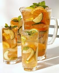 A definite for this year's Shenanigans!!  Summer Alcoholic Punch