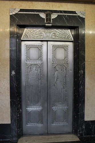 17 Best Images About Elevator Doors On Pinterest Doors