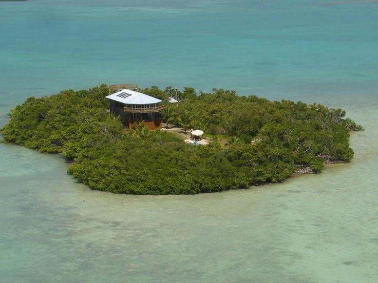 private islands   Caribbean Private Island Resorts - Top Luxury Private Islands in the ...