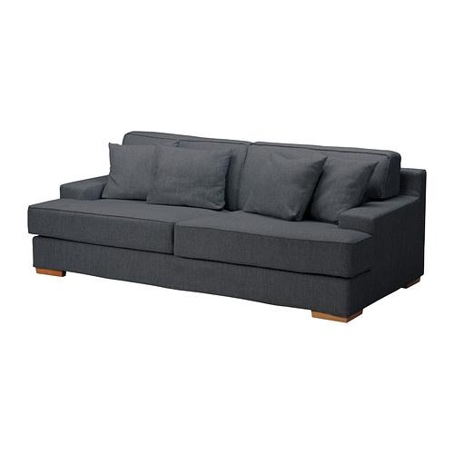 mandal bettgestell mit schubladen birke wei. Black Bedroom Furniture Sets. Home Design Ideas