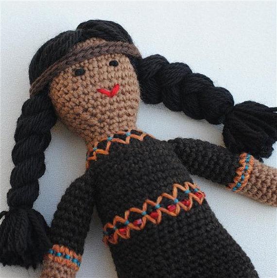 76 Best Crochet Native American Images On Pinterest