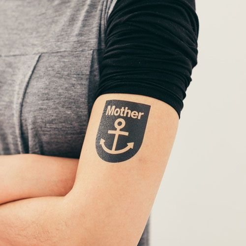 25 Beautiful Mom Tattoos For Love And Honor: 17 Best Ideas About Tattoos For Your Child On Pinterest