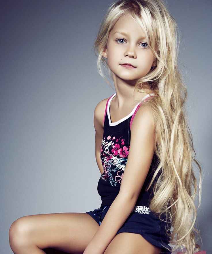 pre-teen models   Karina (Australia)KArina