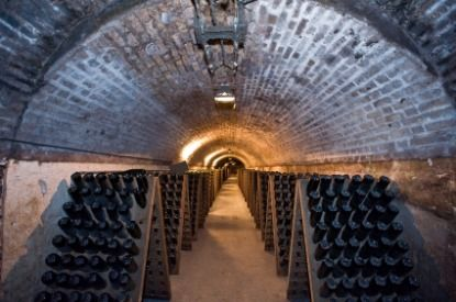 Touring France's Champagne Cellars Plus Bubbly Basics