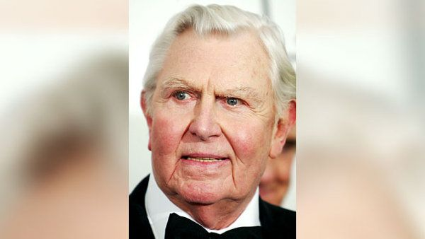 andy griffin | Andy Griffith Dies: 911 Call - Yahoo TV