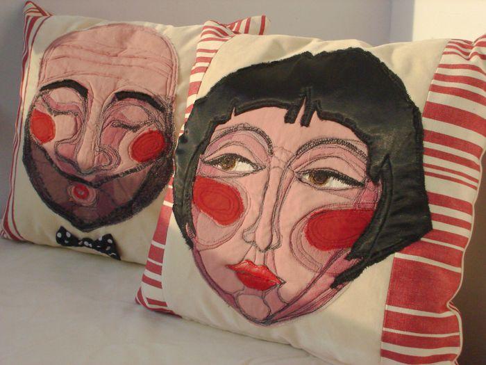Cuplu haios (0,10 LEI la Imaginative-Art.breslo.ro)