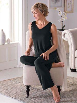 Women's Soft-n-Slinky PJ Set   Norm Thompson
