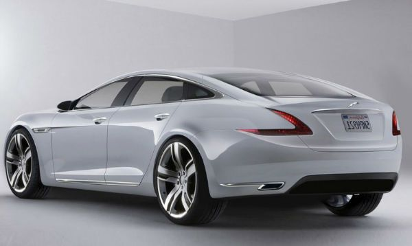 2018 Jaguar Xj Is The Featured Model Xjr Image Added In Car Pictures Category By Author On Nov 6 2017