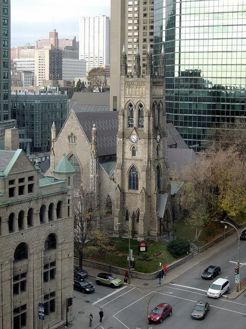 Montréal , Québec