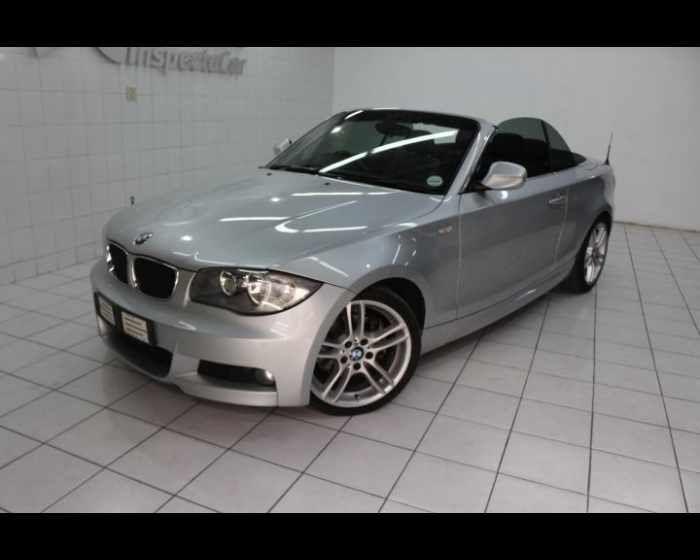 2010 BMW 1 SERIES 125I CONVERTIBLE A/T , http://www.inspectacargezina.co.za/bmw-1-series-125i-convertible-a-t-used-pretoria-gezina-gau_vid_7043743_rf_pi.html