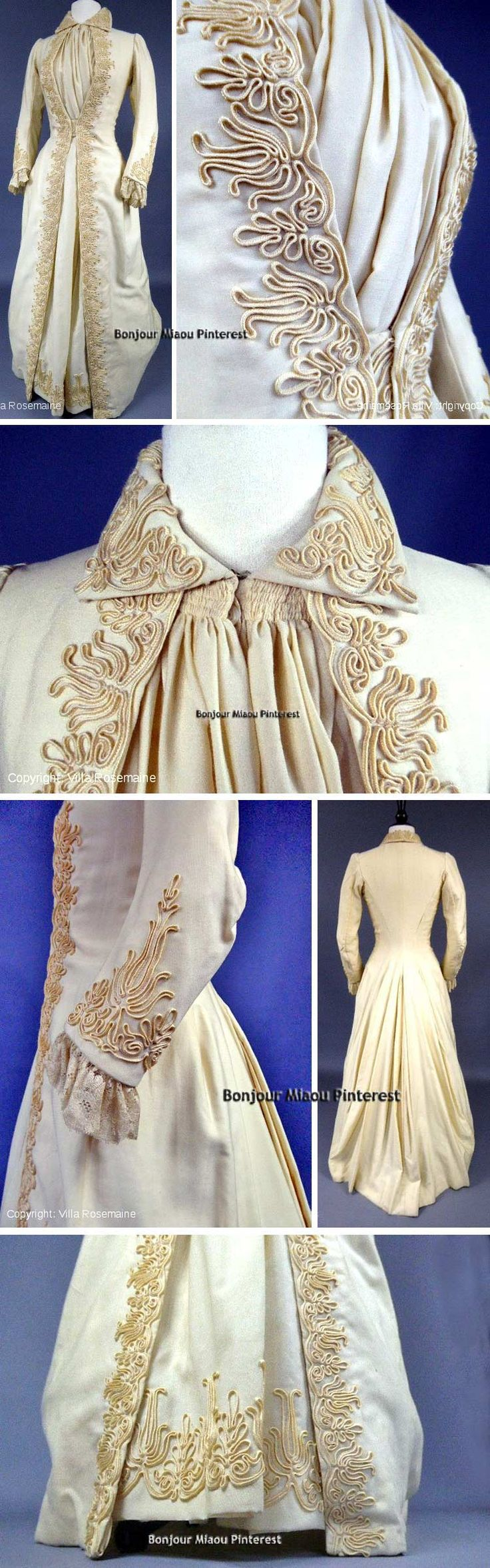115 best Artistic Reform Tea Gowns images on Pinterest | Historical ...