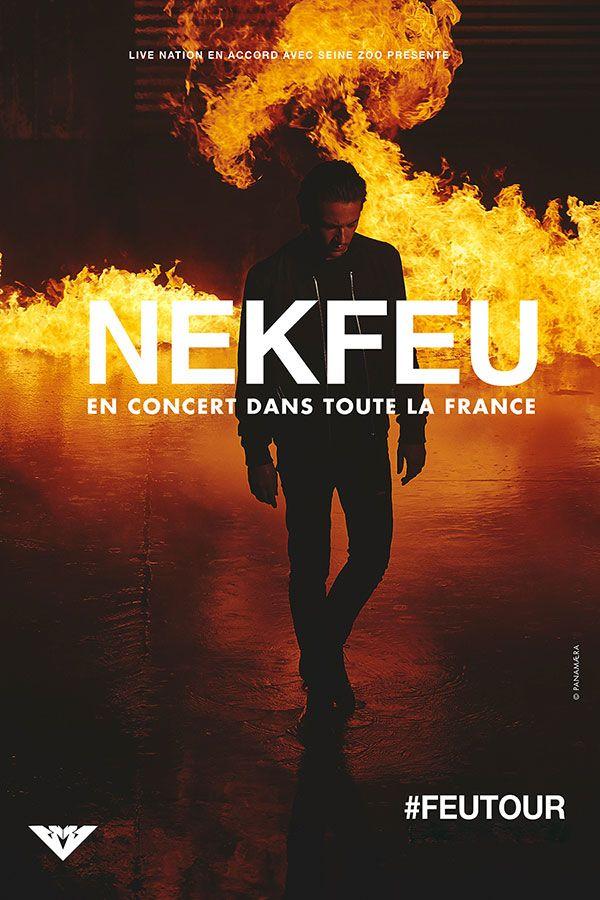 NEKFEU #FEUTOUR