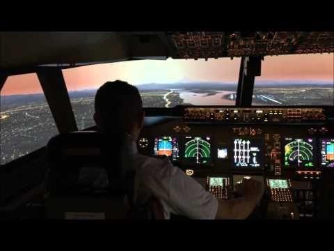 Best Flight Simulator Cockpits   Simulator   Flight simulator