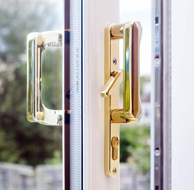 uPVC Patio Doors Gallery | Everest