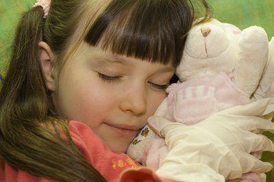 Foods That Help Toddlers Sleep