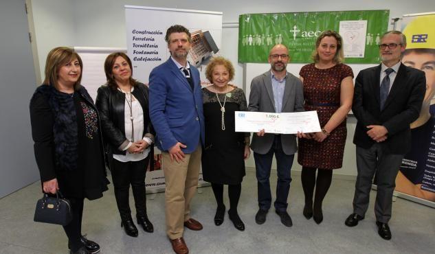 LÁPIZ ANDANTE:: GANADOR DEL I CONCURSO LITERARIO CÁNCER DE MAMA (E...