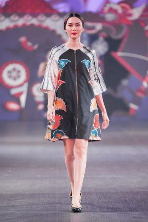 Denny Wirawan – Pasar Malam – The Actual Style