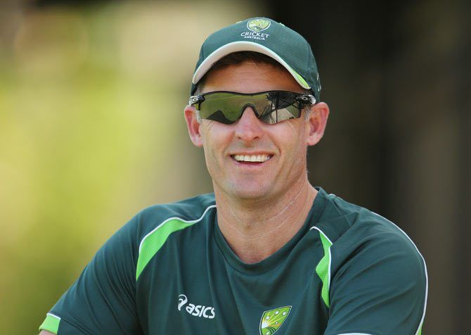 For Boxing Day test, Australia rope in Michael Hussey.