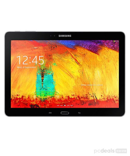 Samsung Galaxy Note 10.1 P6010 Black - with built-in HSPA(21Mbps) 3G, Multi-Screen switch (support 2x APPs running at the same time), with s-pen stylus, Smart Stay power saving, 171.4x243.1x7.9mm thin, 547g, built-in 2MP+8MP dual camera, SoundAlive audio, Snapdragon 800 2.3Ghz quad-core, ARM Mali-T628MP6 VGA with 3Gb dedicated RAM, 10.1 multi-touch TFT lcd with PLS (Plane to Line Switching) technology with 178 wide viweing angle (2560x1600 - WQXGA) with HDMi tv-out, with innovative S-Pen…