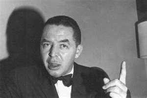 Rev Albert B Cleage