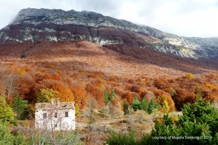 Italy • Majella National Park