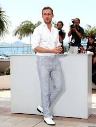 Image result for ryan gosling casual 2015