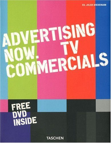 Advertising Now! TV Commercials