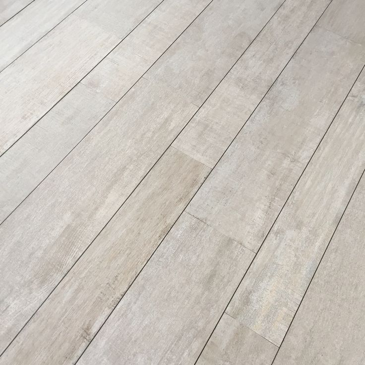 Venis houtlook tegels Houston keramisch parket met antraciet voeg