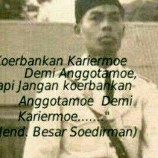 Jnd Soedirman