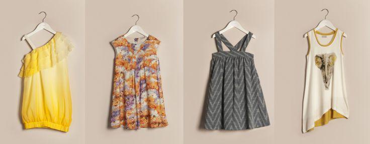 Tatil başladığına göre prensesler giyimlerinde biraz daha özgür olabilecekler  Yazın tadını çıkartabilsinler diye en hafif elbiselerimizi onlar için seçtik: http://www.lialea.com/asp/group/4/Elbise