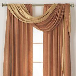 Window Scarf Valances For Easy Decorating Living Room Pinterest Scarf Valance Valance