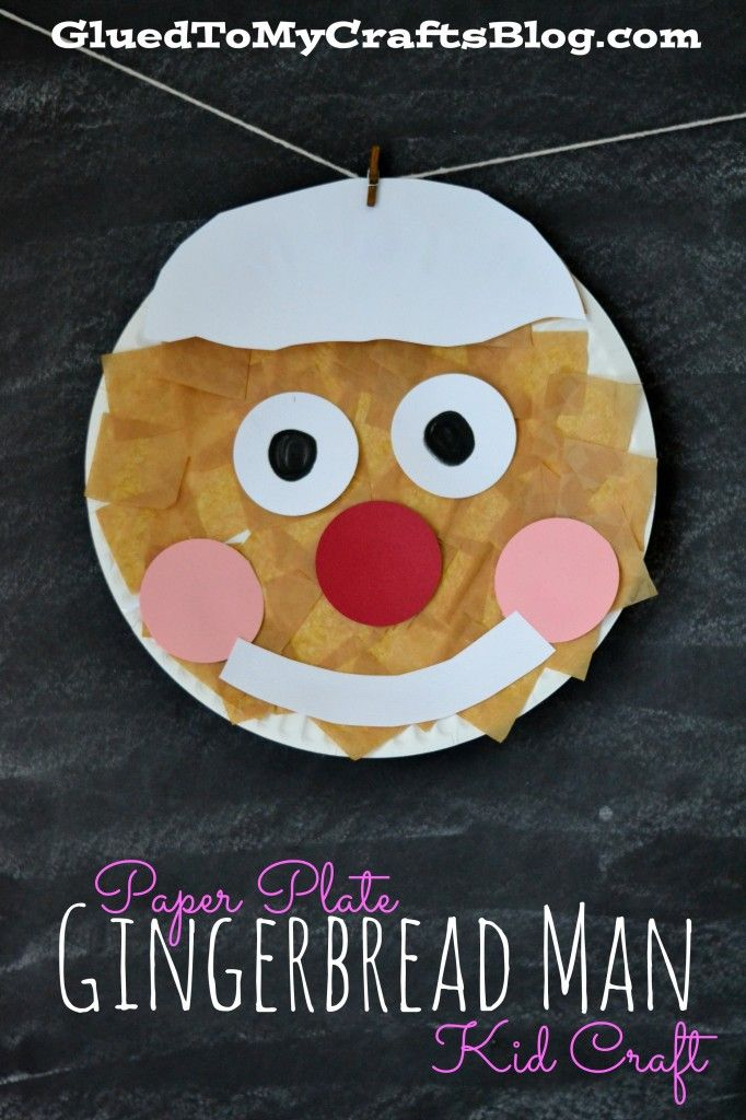 96 best gingerbread man theme for preschool and for Gingerbread crafts for kindergarten