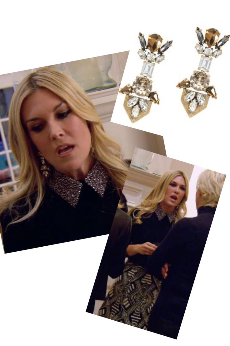 1884 Best Images About Best Of Real Housewives Fashion On