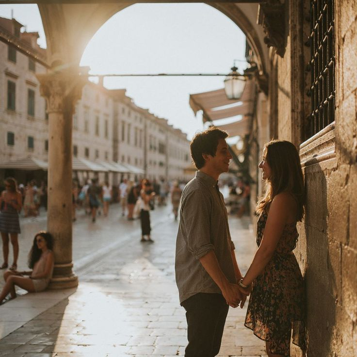 [NEW BLOG POST] Another amazing couples story is online. Meet Laura and Jonas from USA on their #engagement journey in #Dubrovnik . I  this city so much cant wait to go back there | Link in bio #visitdubrovnik #weddingphotographerdubrovnik #lukartweddings #bestwphoto  #junebugweddings #lookslikefilm #vscocam #liveauthentic #prewedding #elopment #destinationweddingphotographer #croatiafulloflife #croatiafulloflove #visitcroatia #engagement #proposal #love #stradun #adriaticsea…