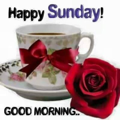 Best WhatsApp Message Collection: Happy Sunday Images