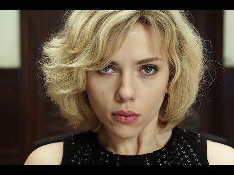 Lucy Official International Trailer (2014) Scarlett Johansson, Sci Fi HD