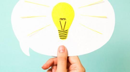 Mit dem kostenlosen Jobtest geht dir ein Licht auf!