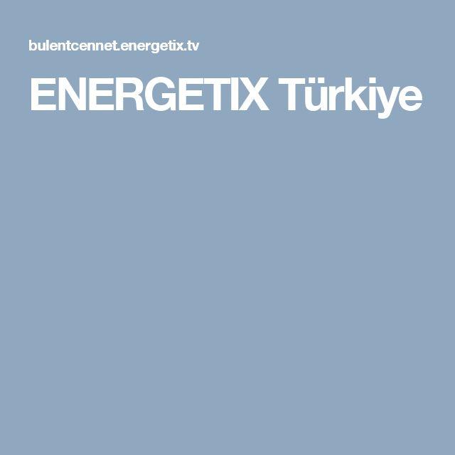 ENERGETIX Türkiye