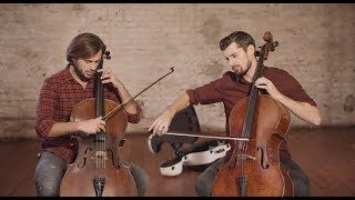 """2CELLOS Ed Sheeran Cover Goes Viral - Popular Croatian musicians 2CELLOS have dropped another cover on Friday which has quickly gone viral again.  Luka Sulic and Stjepan Hauser, who have been touring the United States as part of their World Tour 'Score', have covered Ed Sheeran's huge hit 'Perfect' in their own unique style.  """"We always wanted to do a song by Ed Sheeran and this song is a """"Perfect"""" opportunity to do it,"""" 2CELLOS said.  Since we had the same management, we have known Ed…"""