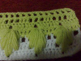 crochet tree pattern | make handmade, crochet, craft