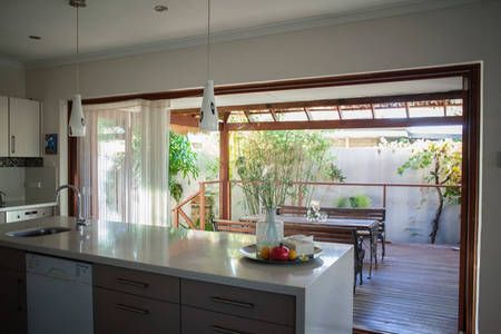 Check out this awesome listing on Airbnb: THE Fremantle House ~ Eco Retreat in Fremantle