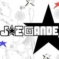 Joe Gande, The Godsend Sessions by joegande on SoundCloud
