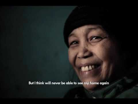 'In Search of My Home' is a journey with a Burmese and an Afghan refugee family, as it explores the complexities in their everyday battle for survival.     Hope and despair, love and loss come together in a story never told before; a tale absent from India's collective conscience and its mainstream media.