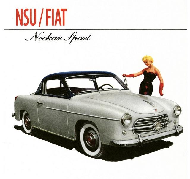 NSU Fiat