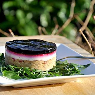 Bieten-geitenkaas-walnoot'salade'